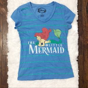 Disney The Little Mermaid Ariel T-Shirt